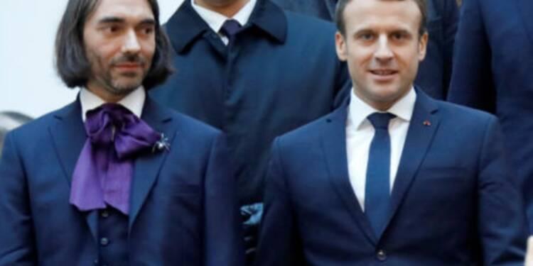 La France veut devenir un géant de l'intelligence artificielle, voici comment