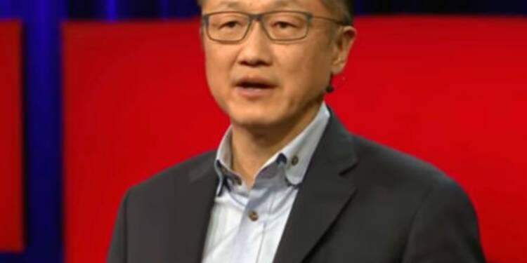 Le patron de la Banque mondiale dit que beaucoup de crypto-monnaies sont des systèmes de Ponzi