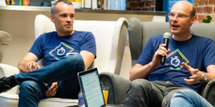 Les cofondateurs de la pépite tech française Algolia s'inspirent de 3 startups pour diriger leur entreprise — voici lesquelles et pourquoi