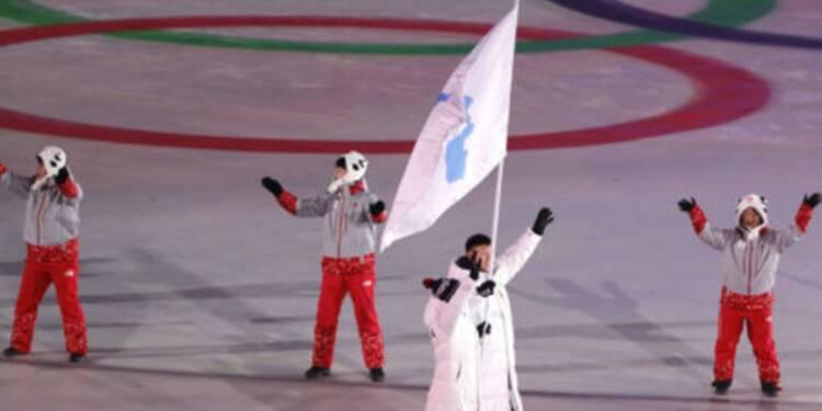 Les organisateurs des JO d'hiver en Corée du Sud confirment qu'ils ont été la cible d'une cyberattaque