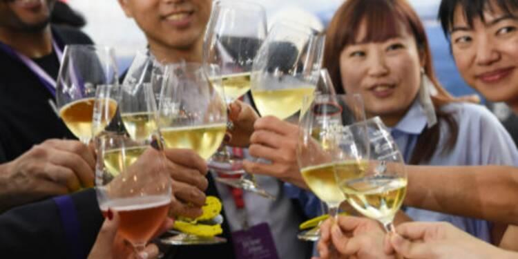 """""""Le Shazam du vin"""" lève 20 millions de dollars"""