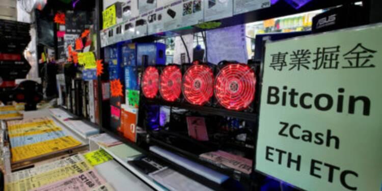 Une étude dit pourquoi les crypto-monnaies sont détournées pour financer des rackets numériques