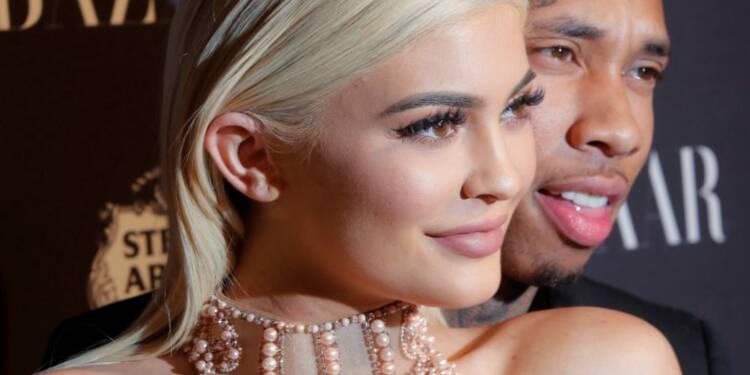 Snapchat a perdu 1,3Md$ en bourse après un tweet de Kylie Jenner