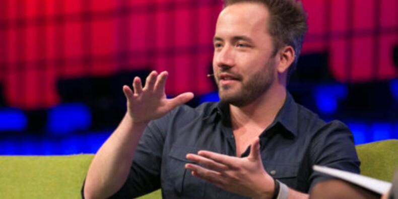 Dropbox valorisé 7 milliards de dollars pour son introduction en Bourse !