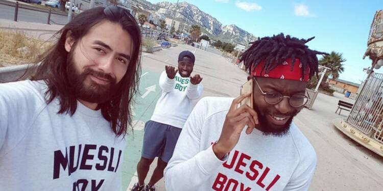Comment 3 créateurs d'une marque de muesli utilisent la culture hip-hop et Instagram pour exister avec un produit ordinaire