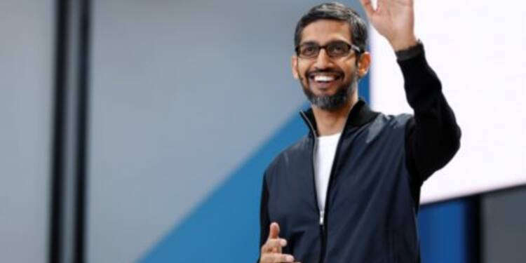 Google travaille sur sa propre technologie blockchain pour sécuriser ses services de cloud