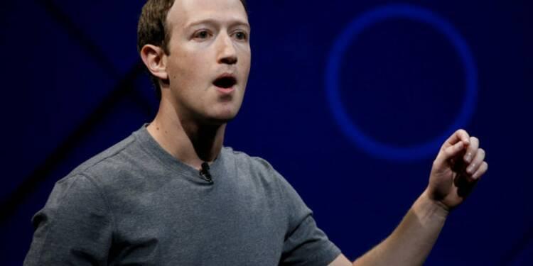 2 pays ont commencé à enquêter sur l'utilisation par Facebook des données de ses membres après le scandale de Cambridge Analytica
