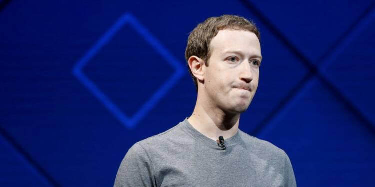 Mark Zuckerberg s'expliquera devant le Congrès les 10 et 11 avril au sujet de Cambridge Analytica — chronologie des déboires vécus par Facebook depuis près d'un mois
