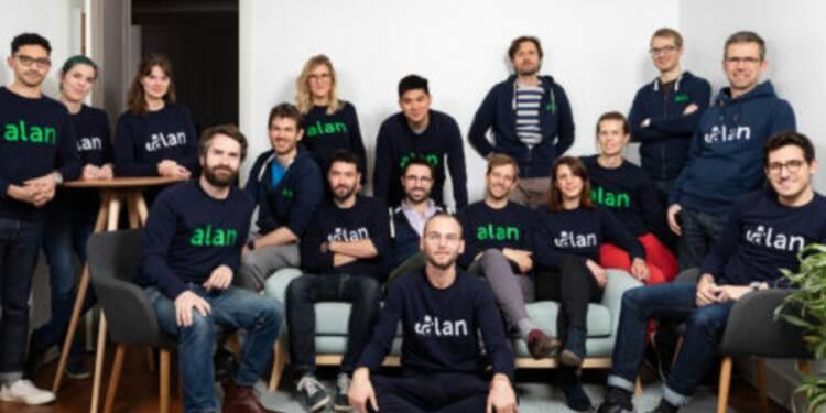 L'assureur Alan lève 23M€ pour faire dans la santé ce qu'Apple a fait dans l'électronique