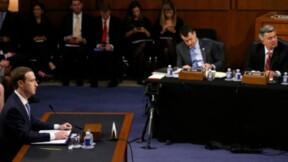 Des élus qui affrontent Zuckerberg ont reçu des milliers de dollars de Facebook
