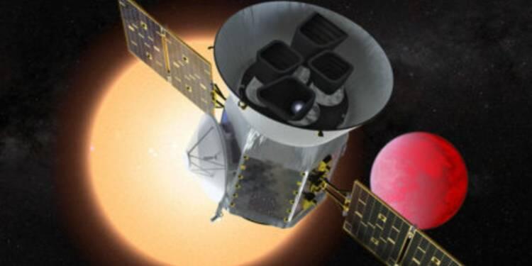 SpaceX va envoyer dans l'espace le télescope de la NASA le plus puissant à date, qui 'va découvrir des milliers de planètes' — certaines pourraient être propices à la vie extraterrestre