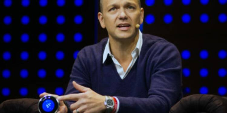 Le père de l'iPod dit comment les entrepreneurs français vont appliquer une méthode de la Silicon Valley pour faire émerger les nouveaux Criteo ou OVH