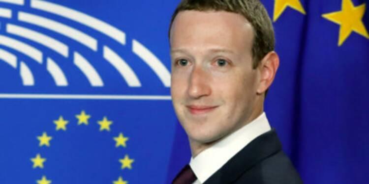 La plus haute juridiction européenne dit que l'administrateur d'une page Facebook est autant responsable que le réseau social de la protection des données de ses visiteurs