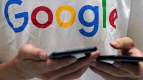 L'option qui permet à Google de vous pister sans Maps