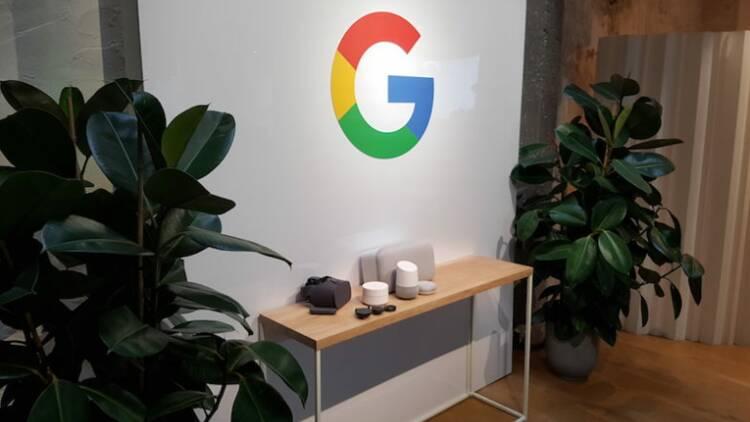 Google Pixel 3, Home Hub et tablette Pixel Slate: voici tout ce que Google vient d'annoncer
