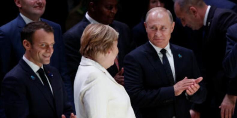 Les trois pays qui refusent de signer l'appel mondial pour lutter contre les cyberattaques