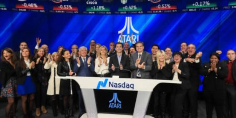 Le Français qui a racheté Atari explique comment la notoriété de la marque légendaire lui a permis de devenir rentable en 5 ans