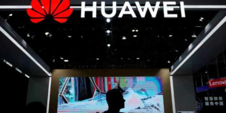 Le commissaire européen au numérique déclare que l'UE doit s'inquiéter de Huawei
