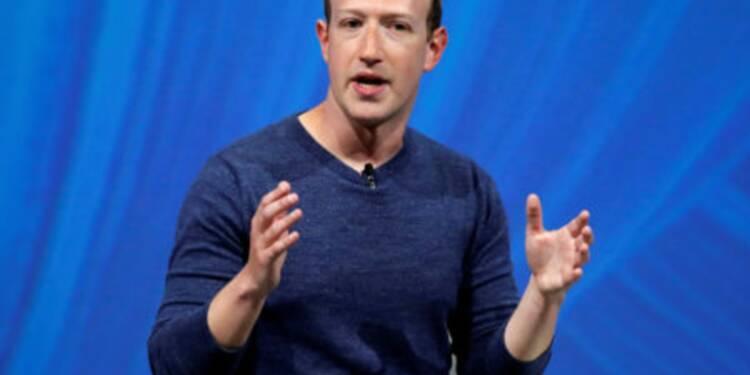 Un bug Facebook a exposé des photos non partagées de 6,8 millions d'utilisateurs