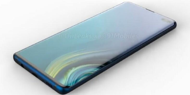 Ce qu'on sait du futur Samsung Galaxy S10