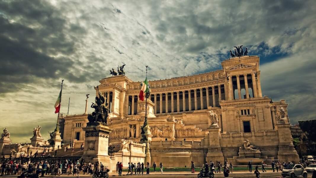 7.Italie