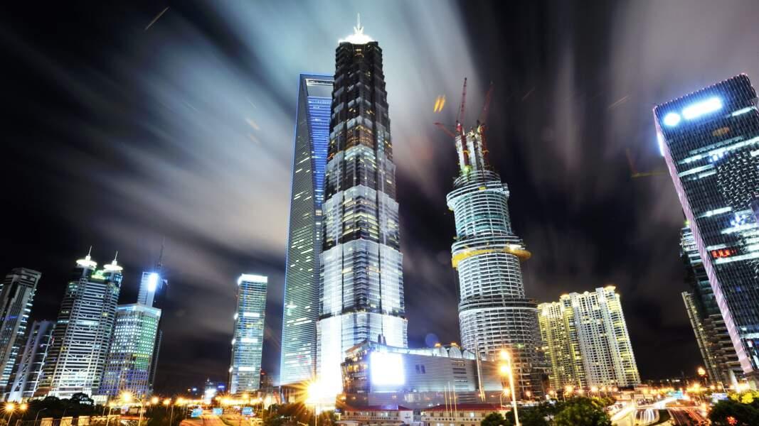 Actions chinoises : bon marché, avec des perspectives de rebond