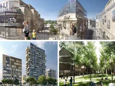 10 projets emblématiques qui vont encore métamorphoser Bordeaux
