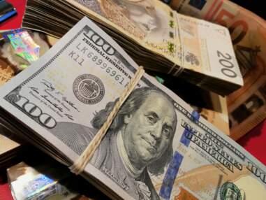 Change : euro, dollar, franc suisse, livre… Comment les devises pourraient évoluer en 2019 ?