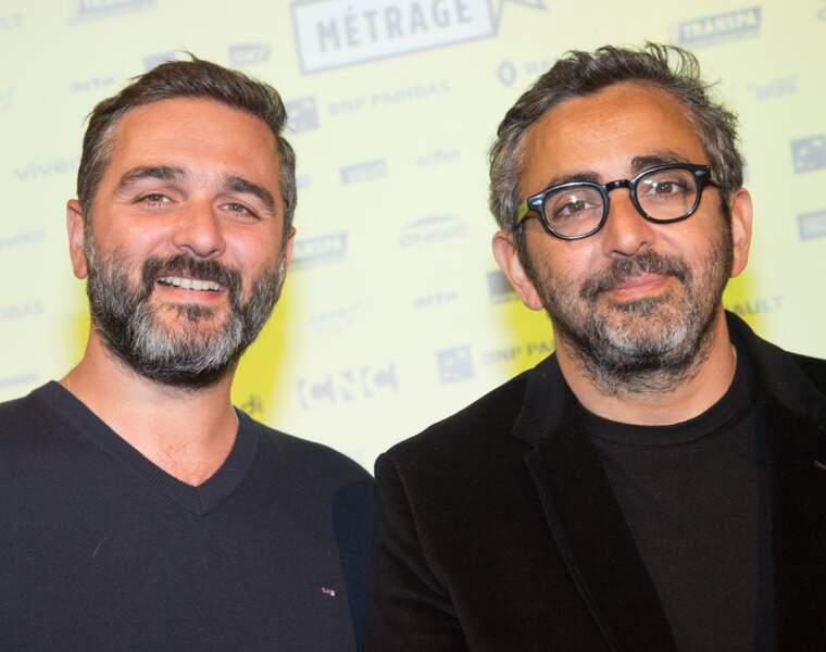 Olivier Nakache et Éric Toledano : 600 000 euros* chacun garantis