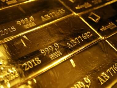 Or, argent, platine… Quels objectifs pour les prix des métaux précieux en 2019 ?