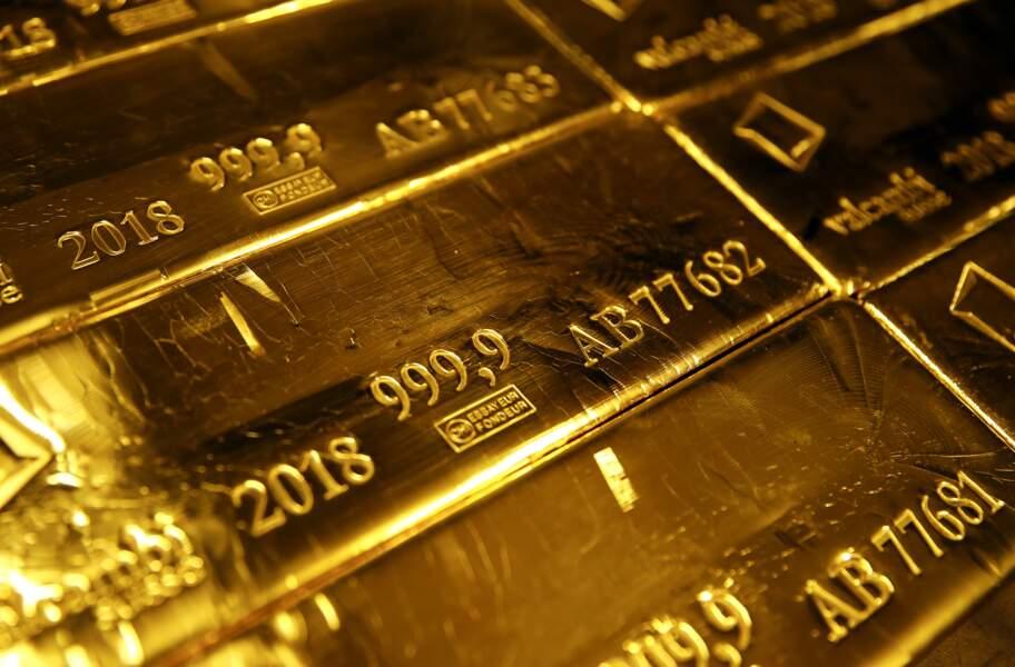Après une forte volatilité, quel sera le parcours des métaux précieux cette année ?