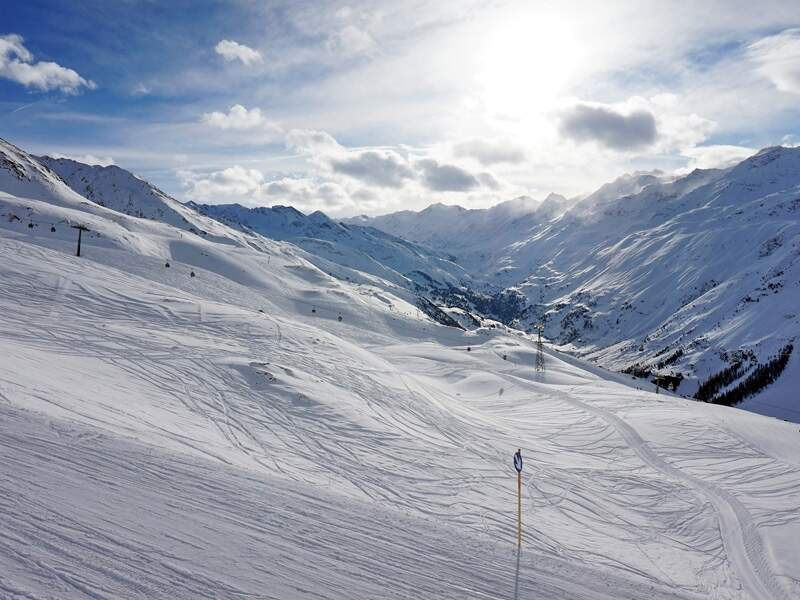 Les stations de ski se transforment