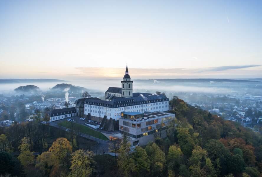 Institut catholique social Abtei Michaelsberg (meilleur complexe hôtelier)