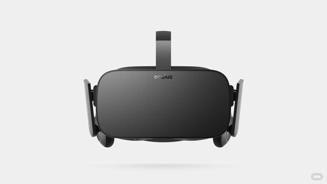 Oculus Rift : le précurseur