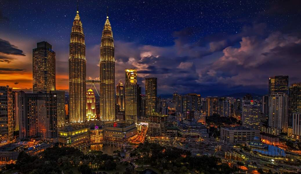 Malaisie : le ringgit sous pression, malgré le raffermissement attendu de la croissance