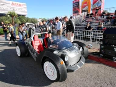 Impression 3 D : lncroyables innovations dans l'auto, la santé, l'alimentation...