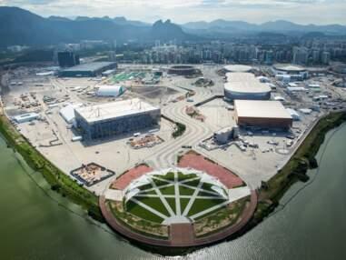 A la découverte des sites des JO de Rio