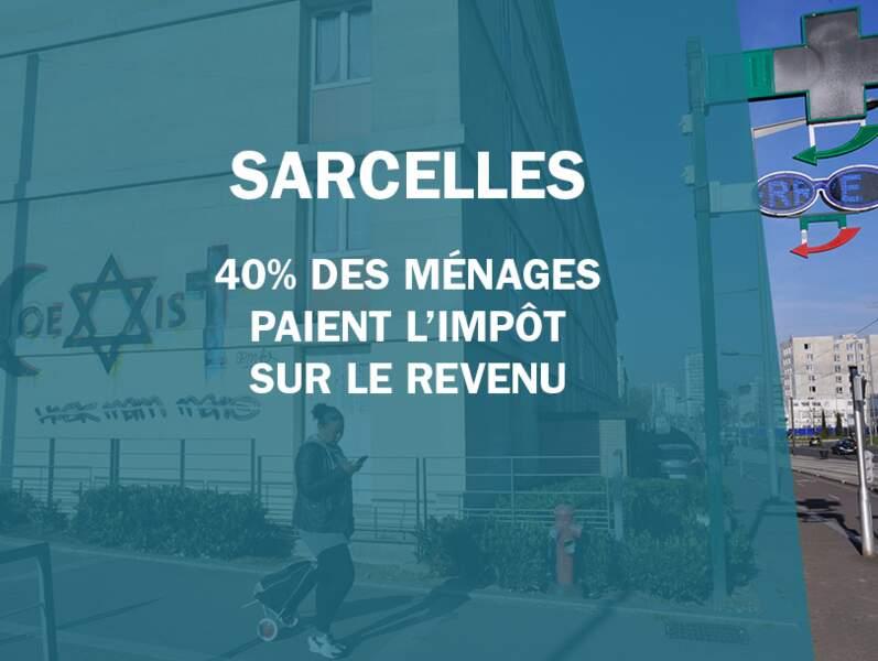 Sarcelles (95 200)