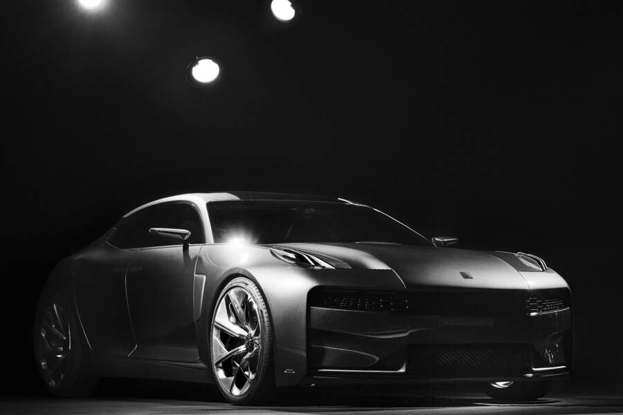 Lynk & Co Concept CCC - Photo 8/10
