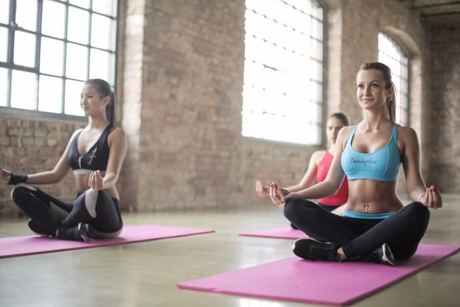 Du yoga gratuit chez Evaneos