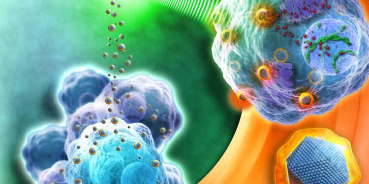 Nanobiotix dévoile des résultats encourageants contre le cancer avancé