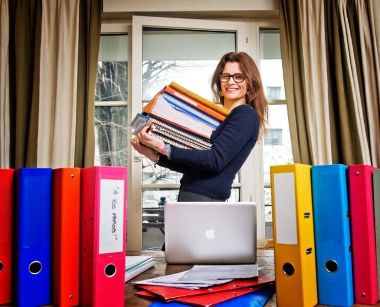 A vos papiers! (Assistance administrative) : Audrey Gaignault