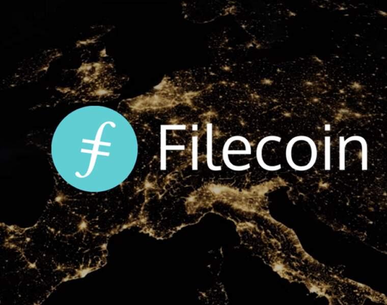 Dropbox -> Filecoin