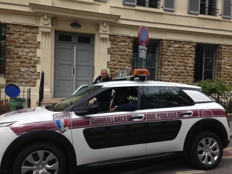 """Les """"scan cars"""" vont faire pleuvoir les PV de stationnement à Paris"""