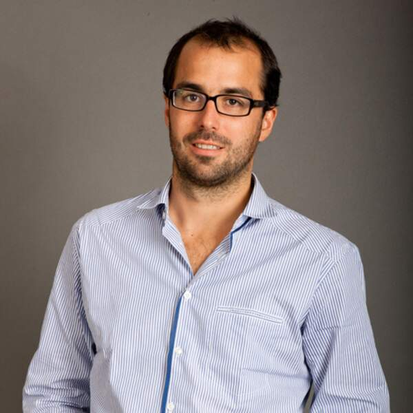 Pierre-Emmanuel Grange, 34 ans, président de Microdon : il a importé du mexique une collecte de dons inédite