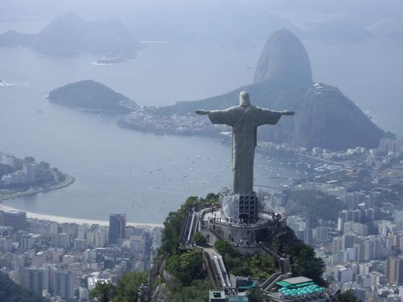 Brésil : une élection présidentielle particulièrement incertaines