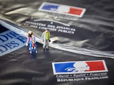 Profil par profil, l'évolution de l'impôt sur le revenu sous Hollande