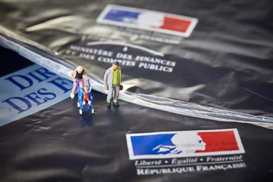 Impôt sur le revenu : les profils gagnants et … perdants de l'ère Hollande