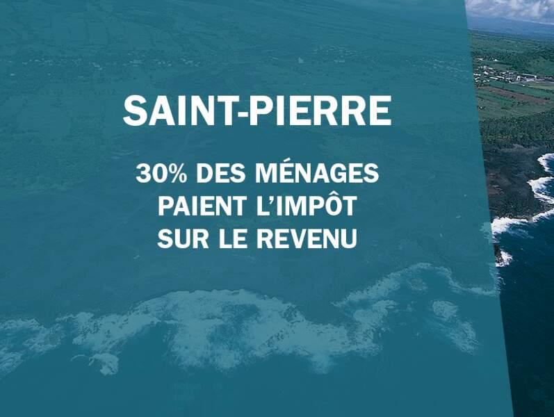 Saint-Pierre (97 410)
