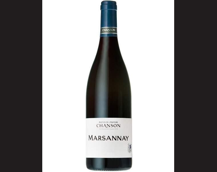 Marsannay 2015, Chanson Père et Fils